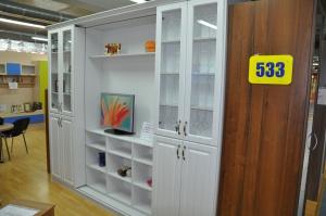 Раздвижные библиотеки на заказ